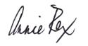 Annie Rex